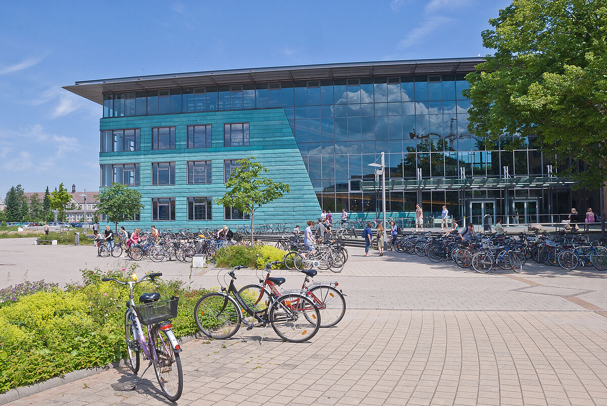 Uni Greifswald Prüfungsamt
